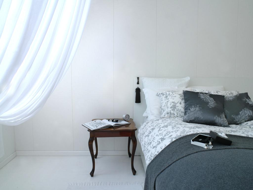belső hőszigetelés - megszünteti a hideg sugárzását és komfortérzetet biztosít